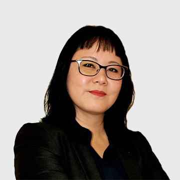 Photo Sophie Nguyen, Directeur d'agence JADE FIDUCIAL à Houston et Dallas