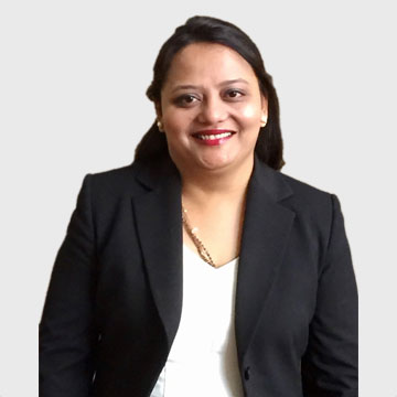 Himani Gandhi, Jade Fiducial