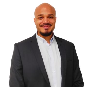 Vincent Perreau, Directeur d'agence San Fransisco